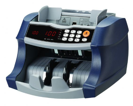 Counting Machine - Tools, Office Machines, - manufacture